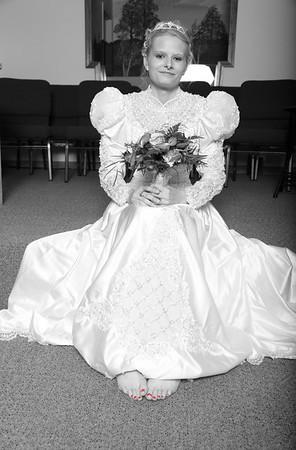 Some weddings I've shot