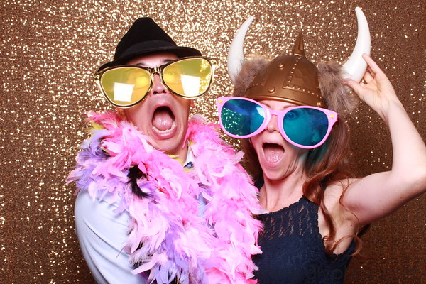 Sonia & Kevin's Photo Booth