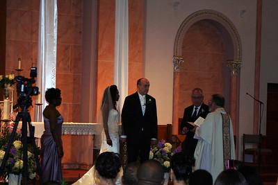 Sonie and Mark's Wedding