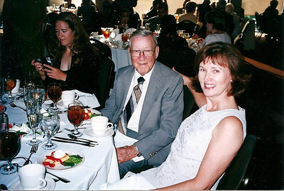 Sonya & Edward's Wedding Reception - 9/7/02