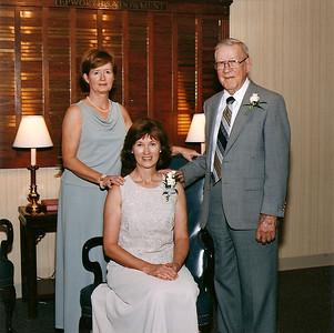 Edward & Sonya's wedding 9/02