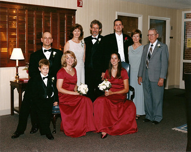 Sonya & Edward's Wedding 9/7/02