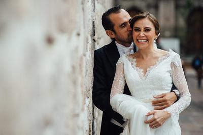 Sophia & Javier