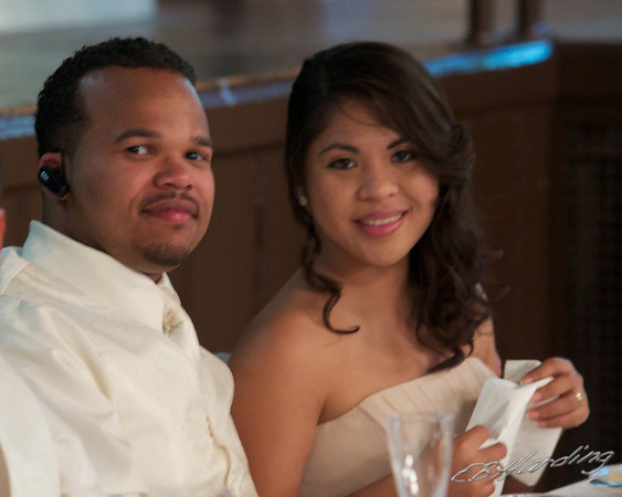 Sophia & Frederick's Wedding