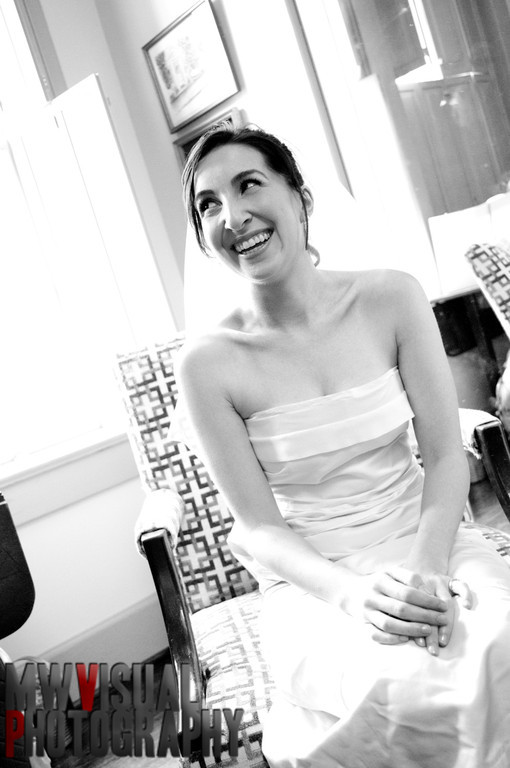 Sophie And Eric's Wedding