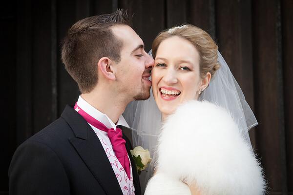 Sophie & Peter's Wedding