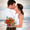 Southern Bride Magazine Cover Photo Contest Winners - Mckenzi & Jason at the Beachhouse Restaurant : McKenzi & Jason's wedding at the Beachhouse Restaurant on Anna Maria Island, won the cover contest for the Summer/Fall 2010 edition for Southern Bride Magazine!  Their story is featured, along with a photo spread!