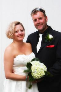 Spinner Wedding Shannon & Darryl