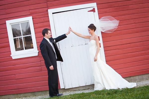 Spraker - Smith Wedding