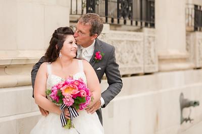 Spruyt Wedding