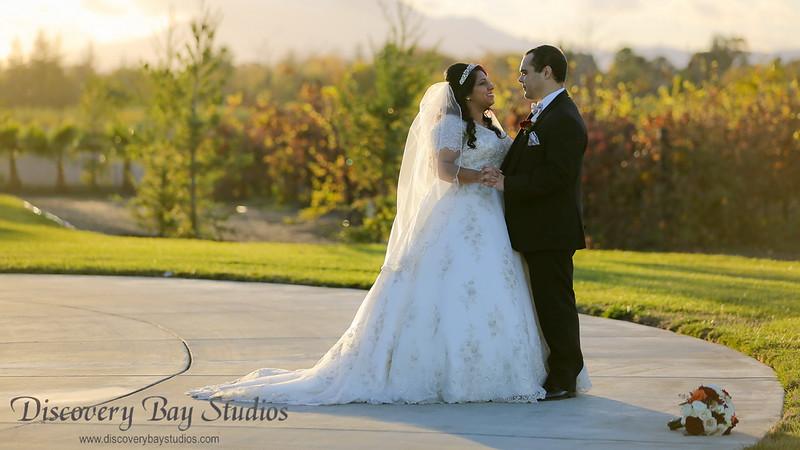 PLAY VIDEO - St. Francis/McCauley Wedding Kristela & Logan
