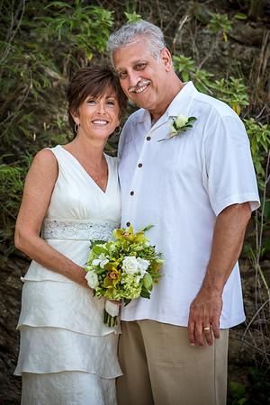 Deb & John - July 10, 2013