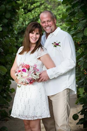 Susan & David - October 25, 2013