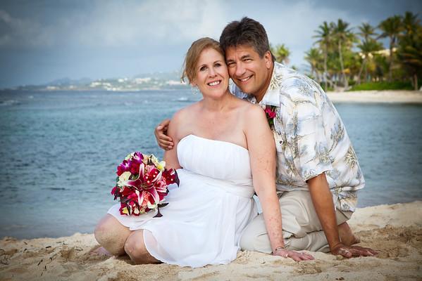 Linda & Eric - May 6, 2013