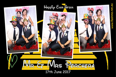 Stacey & Adam's Wedding - 17 June 2017
