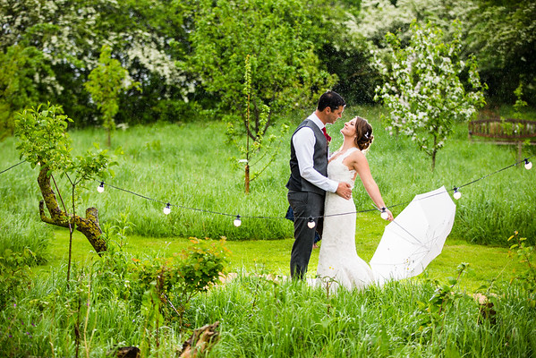Stacey and Savas UK Wedding
