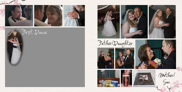 Staci & Jim Wedding Album-3 013 (Sides 23-24)