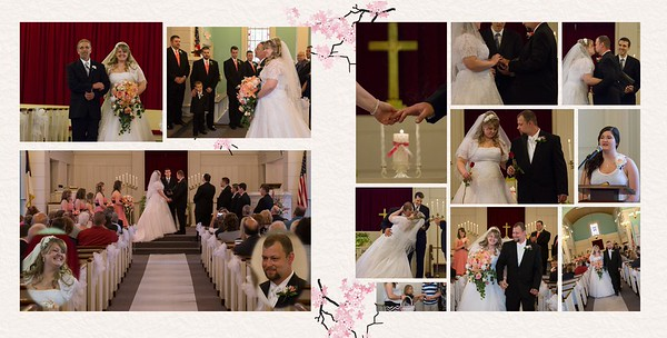 Staci & Jim Wedding Album-3 009 (Sides 15-16)