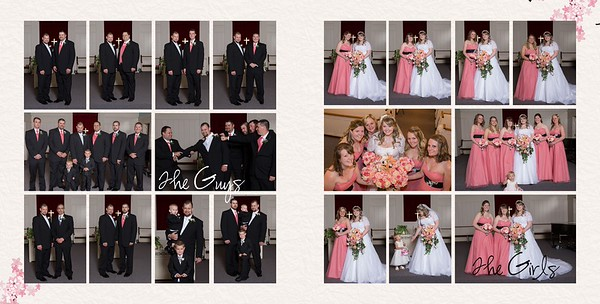 Staci & Jim Wedding Album-3 007 (Sides 11-12)
