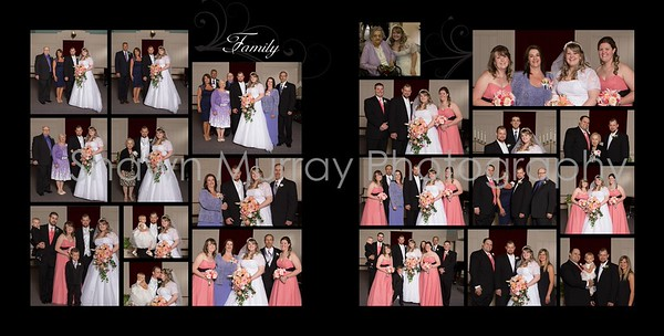 Staci & Jim Wedding Album 7-6 012 (Sides 21-22)