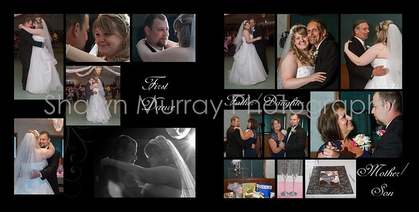 Staci & Jim Wedding Album 7-6 013 (Sides 23-24)
