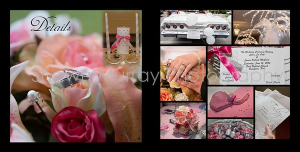 Staci & Jim Wedding Album 7-6 016 (Sides 29-30)