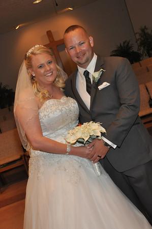Stacie & Greg Levo's Wedding