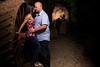 Stacie and Jarrod's Cajun Village E-Session