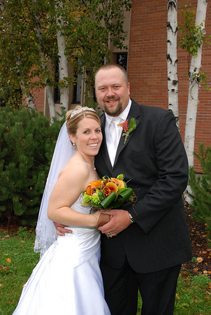 Stacy & Chad, 10/6