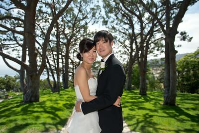Stacy & Ken Wedding