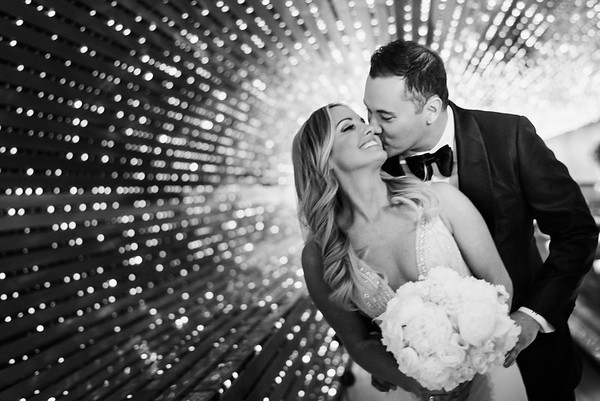 Stacy + Ryan // Longview Gallery, Washington, D.C