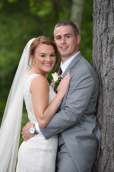 Stacy and Andrew Daigle - May 26th 2018