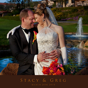 Stacy and Greg