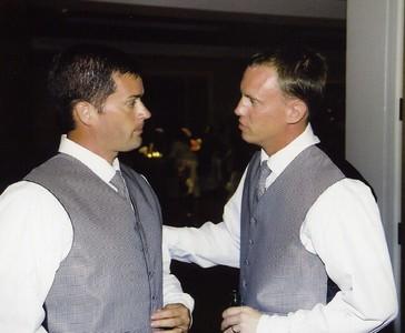 Allen and John