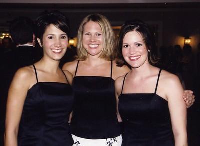 Bridesmaids Three