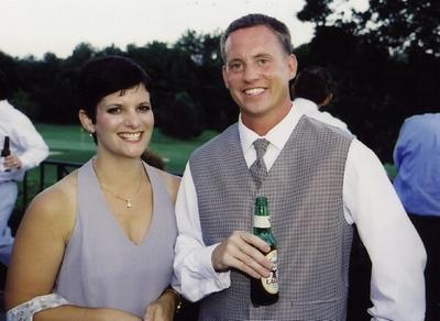 Annette and John
