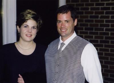 Dana and Allen