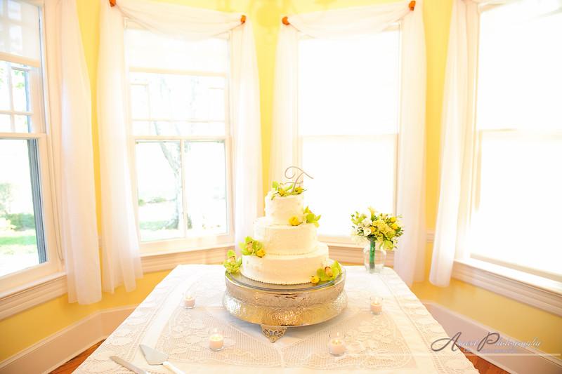 Stacy & Will wedding
