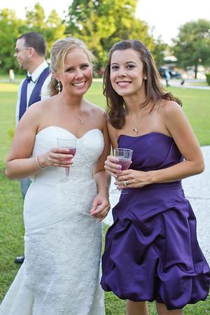 Stallworth Wedding