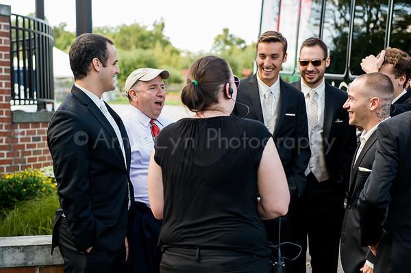 Mike & Ashley Wedding