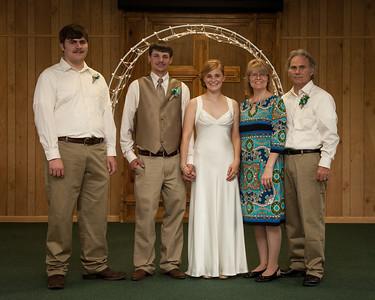Ashley Family
