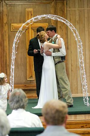 Starcevich Wedding Ceremony