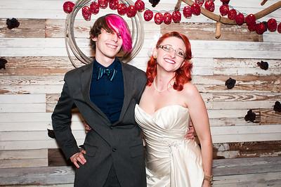 Starks Wedding