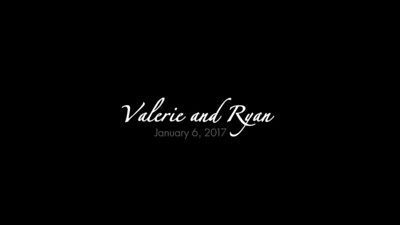 1-6-17 Ryan Sass and Valerie Lee