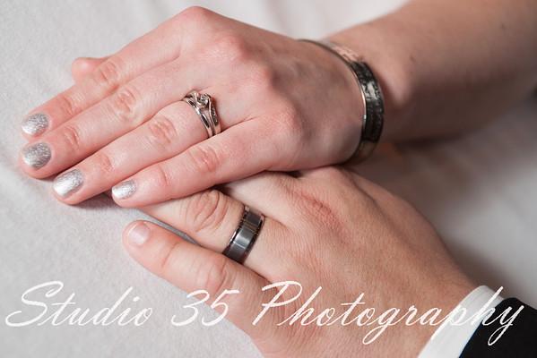 Stebleton Wedding 5-3-14