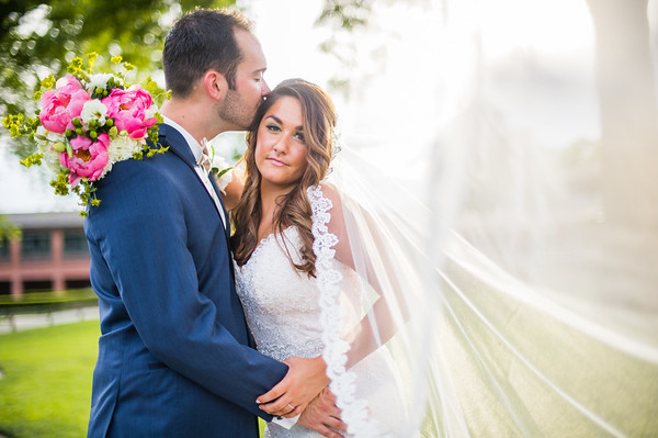 Stefan + Samantha's Wedding