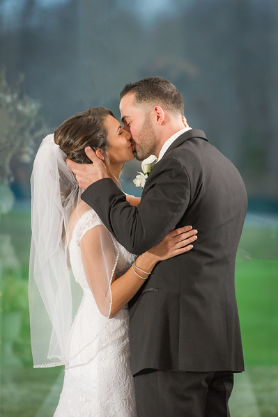 Stefanie & Joseph's Wedding Ceremony