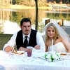 Stefany Morris and William Franklin Wedding Reception :