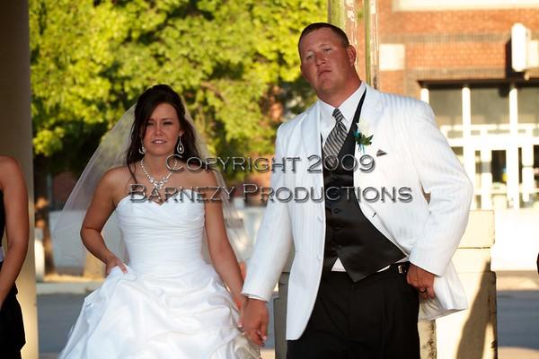 Kemp Wedding by Jared Glover