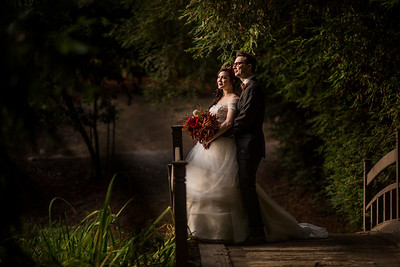 Stephanie & Dana's Wedding